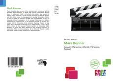 Mark Bonnar kitap kapağı