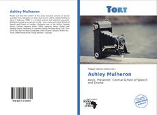 Bookcover of Ashley Mulheron