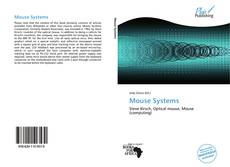 Bookcover of Mouse Systems