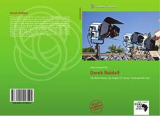 Copertina di Derek Riddell