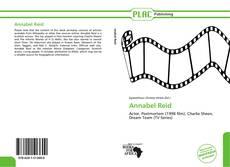 Annabel Reid kitap kapağı