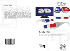 Bookcover of Ashly Rae