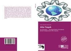 Portada del libro de Atta Yaqub