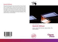 Borítókép a  Hamish Wilson - hoz
