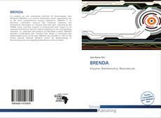 Couverture de BRENDA