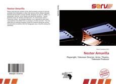 Bookcover of Nestor Amarilla