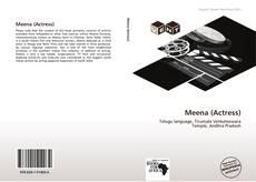 Portada del libro de Meena (Actress)