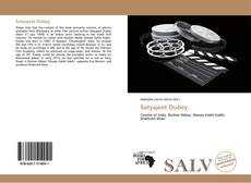 Bookcover of Satyajeet Dubey