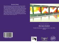 Couverture de Jeevan (Actor)