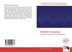 Copertina di Pilotfish (Company)