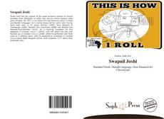 Bookcover of Swapnil Joshi