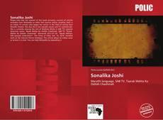 Couverture de Sonalika Joshi