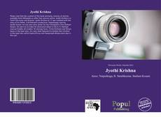 Bookcover of Jyothi Krishna