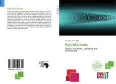 Bookcover of Hybrid Library