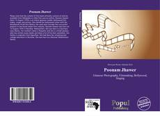 Bookcover of Poonam Jhawer