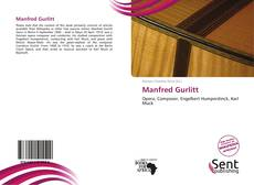 Обложка Manfred Gurlitt