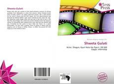 Bookcover of Shweta Gulati