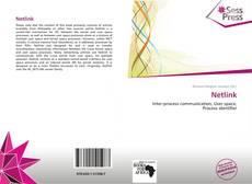 Netlink kitap kapağı