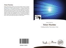 Bookcover of Ticket Machine
