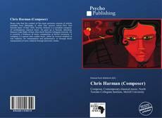 Portada del libro de Chris Harman (Composer)