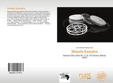 Bookcover of Shweta Kawatra