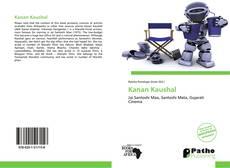 Buchcover von Kanan Kaushal