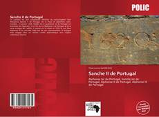 Bookcover of Sanche II de Portugal