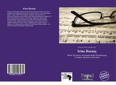 Bookcover of Irina Hasnaş