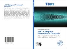 Bookcover of .NET Compact Framework Controls