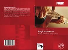 Borítókép a  Birgit Havenstein - hoz