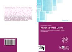 Bookcover of Health Sciences Online