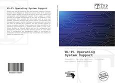 Couverture de Wi-Fi Operating System Support