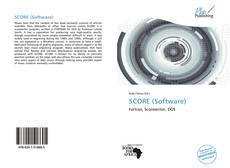 SCORE (Software)的封面