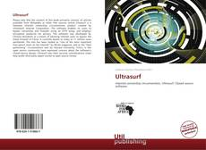Обложка Ultrasurf