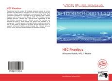 Buchcover von HTC Phoebus
