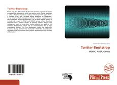 Bookcover of Twitter Bootstrap