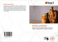Bookcover of Merfyn ap Rhodri