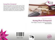 Обложка Huang Zhun (Composer)