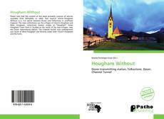 Bookcover of Hougham Without