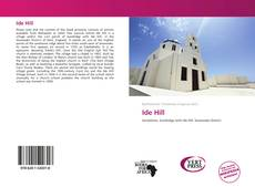 Bookcover of Ide Hill