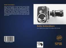 Bookcover of Bobby Kottarakkara
