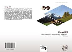 Bookcover of Kings Hill