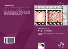 Bookcover of Neena Kulkarni