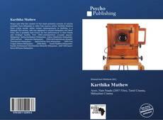 Buchcover von Karthika Mathew