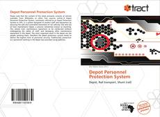 Bookcover of Depot Personnel Protection System