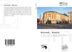Bookcover of Kotovsk, Russia