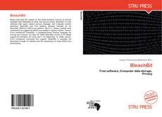 Bookcover of BleachBit