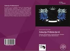 Couverture de Zaharija Pribislavljević