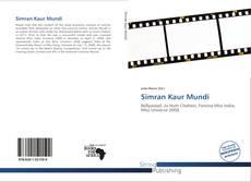 Borítókép a  Simran Kaur Mundi - hoz
