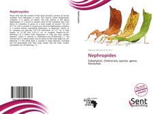 Buchcover von Nephropides